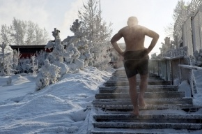 В Ленинградской области ожидаются аномальные морозы