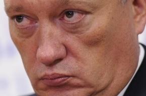 В Петербурге отслужили молебен за здоровье Вадима Тюльпанова