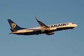 Крупнейший дискаунтер Ryanair повезет из Петербурга в Ирландию