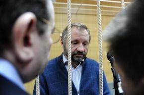 Фигуранты дела о хищениях в петербургском ЖКХ отправятся в СИЗО