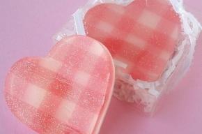 В Петербурге изобрели мыло с «запахом Купчино»