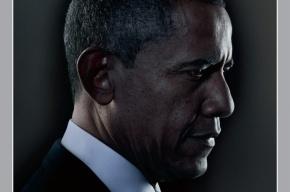 Барак Обама – человек года по версии Time