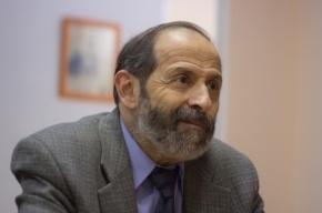 Петербургских депутатов выставили с заседания Совета по культурному наследию