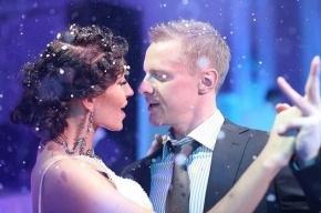 Вячеслав Малафеев показал фото со свадьбы