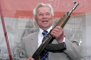 Конструктор АК-47 Михаил Калашников находится в реанимации