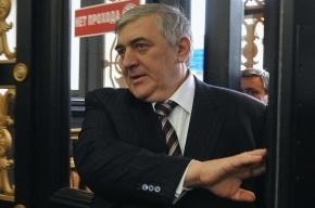 Умершего главу московского метро решили не привлекать к уголовной ответственности
