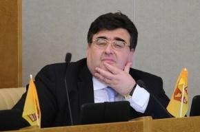 Госдума обиделась на журналистов из-за фразы «умственно отсталые депутаты»
