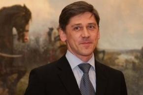 Глава Адмиралтейского района ушел в отпуск на неделю, несмотря на запрет губернатора