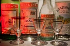 С Нового года пол-литра будет стоить не менее 170 рублей