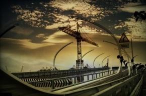 Северный участок ЗСД откроется летом 2013 года