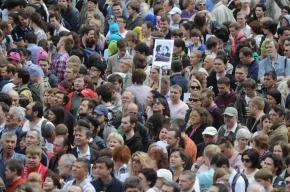 Американцы предсказали вымирание русских и рост количества мусульман в России