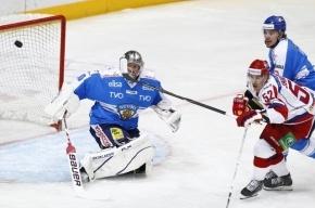 Вынесенный матч Шведских игр хоккейная сборная России сыграет в Петербурге