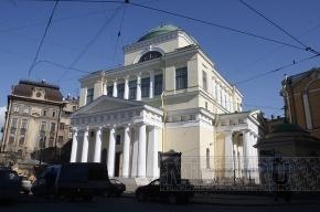 РПЦ намерена забрать себе здание Музея Арктики и Антарктики
