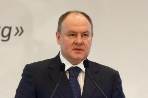 Инициатор преследования ЮКОСа стал вице-губернатором Петербурга