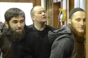 За попытку подрыва «Сапсана» террористы получили 66 лет на четверых