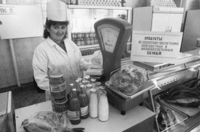 В России хотят ввести продовольственные карточки, чтобы поддержать отечественного производителя