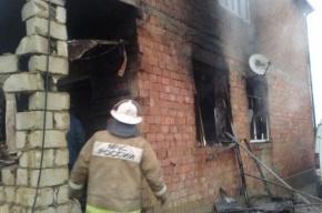 Четырехлетний ребенок погиб в Дагестане при взрыве бытового газа