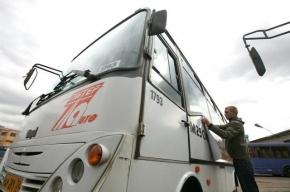 Пассажиры маршрутки напали на водителя с ножом и ограбили