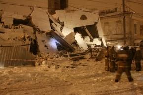 В Таганроге завершилась спасательная операция: при обрушении дома погибли пять человек (смотреть)