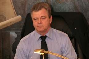 Губернатор объявил, что глава Кронштадтского района уходит в отставку