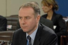 Сербский политик покончил с собой прямо в аэропорту во время визита в Брюссель