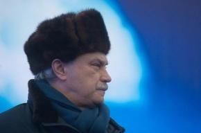 Губернатор Петербурга лишил себя годовой премии