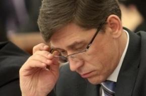 Администрация Адмиралтейского района: Глава района ушел в отпуск за свой счет с разрешения Полтавченко