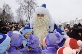 Имущество Деда Мороза оценили в десятки миллионов рублей
