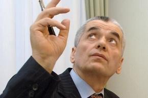 В новогодние праздники Онищенко предрекает декаду ужаса