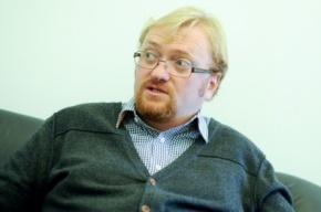 Депутат Милонов решил усыновить ребенка