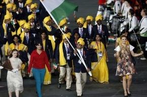 Индии запретили участвовать в Олимпийских играх