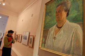 Билет в музей Ахматовой можно подарить следующим посетителям
