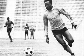 Замбийский футболист Читалу забил больше Месси
