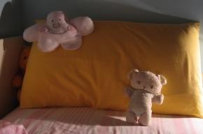 В Ленобласти трехлетний ребенок умер во сне