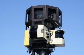При установке видеокамер на улицах Москвы расхитили 25 млн