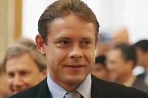 «Русская ракета» Павел Буре впервые станет отцом в 41 год