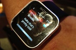 Apple разрабатывает умные i-часы