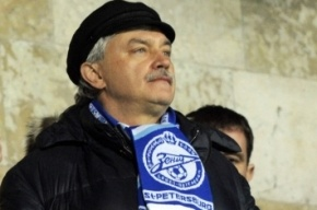 Полтавченко напомнил фанатам «Зенита» о Пушкине