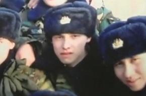 Пограничника Челаха, расстрелявшего 14 сослуживцев, приговорили к пожизненному сроку