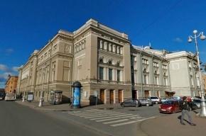 Мединский пообещал Петербургу культурный квартал на месте зданий Минобороны