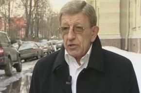 В Петербурге скончался журналист Анатолий Моргунов