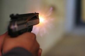 В США за хранение оружия арестовали ребенка