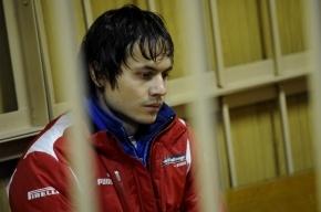 Автогонщик Григорий Сурлье, сбивший насмерть двух женщин, арестован