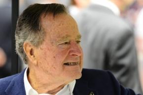 Немцы раньше времени похоронили Джорджа Буша-старшего, да еще и обидели