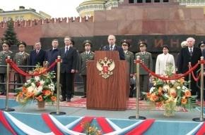 Путин заявил, что Ленин в Мавзолее ничуть не хуже мощей в Киевской лавре