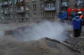 Мужчина обварился кипятком на Новгородской улице