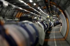 Большой адронный коллайдер остановили, чтобы усилить в два раза