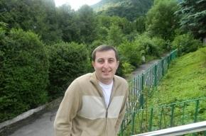 Задержан один из предполагаемых убийц журналиста Геккиева