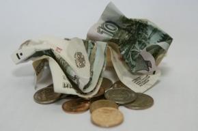 Минимальная зарплата в Петербурге составит аж 8 326 рублей в месяц