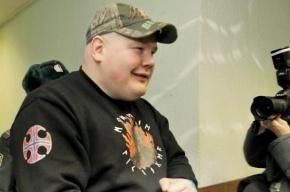 Рыжему Тарзану Вячеславу Дацику дали пять лет